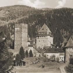 Alm Chalet Auszeit - Lungau - Karneralm - Impressionen