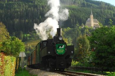 Tagesausflüge - Lungau - Alm Chalet Auszeit - Karneralm