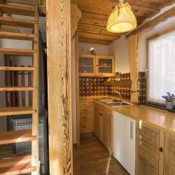 Auszeit Almchalet - Ferienhaus, Selbstversorgerhaus Karneralm